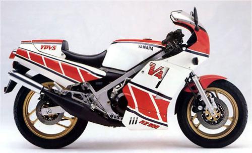 RZ350 is Home! Restoration Begins [Archive] - Yamaha FZ1